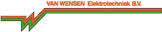 Van Wensen
